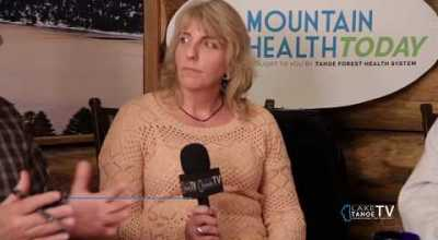 Embedded thumbnail for Mountain Health Today - Episode 3