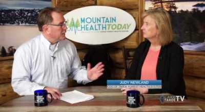 Embedded thumbnail for Mountain Health Today - Episode 4